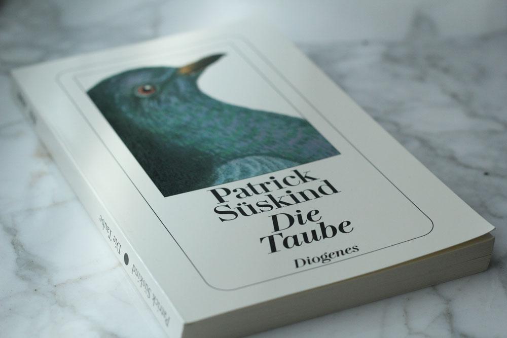 Patrick Süskind – Die Taube